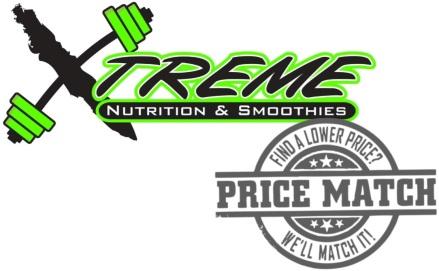 Xtreme Price Match