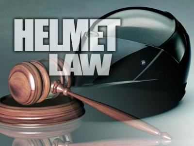 helmet-law